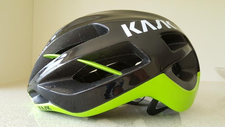 Kask Protone, marginal gains  – RoubaixCycling cc