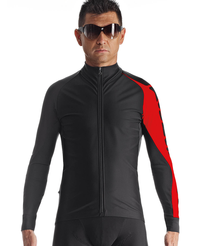Assos Mille Intermediate Jacket Evo 7 – RoubaixCycling.cc fc9e82918