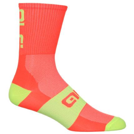 Al-Air-Light-High-Cuff-Socks-Cycling-Socks-Orange-Yellow-SS16-L18756616-102-0