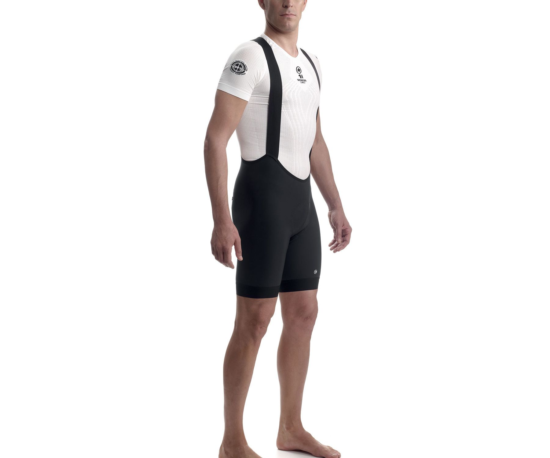 Assos   the Tiburu and the Mille Bibshort  4seasons – RoubaixCycling.cc 11aa66a72