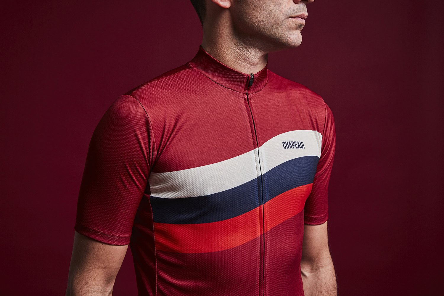 Chapeau jerseys 2017  the Tempo and the Club – RoubaixCycling.cc 3ffdb412d