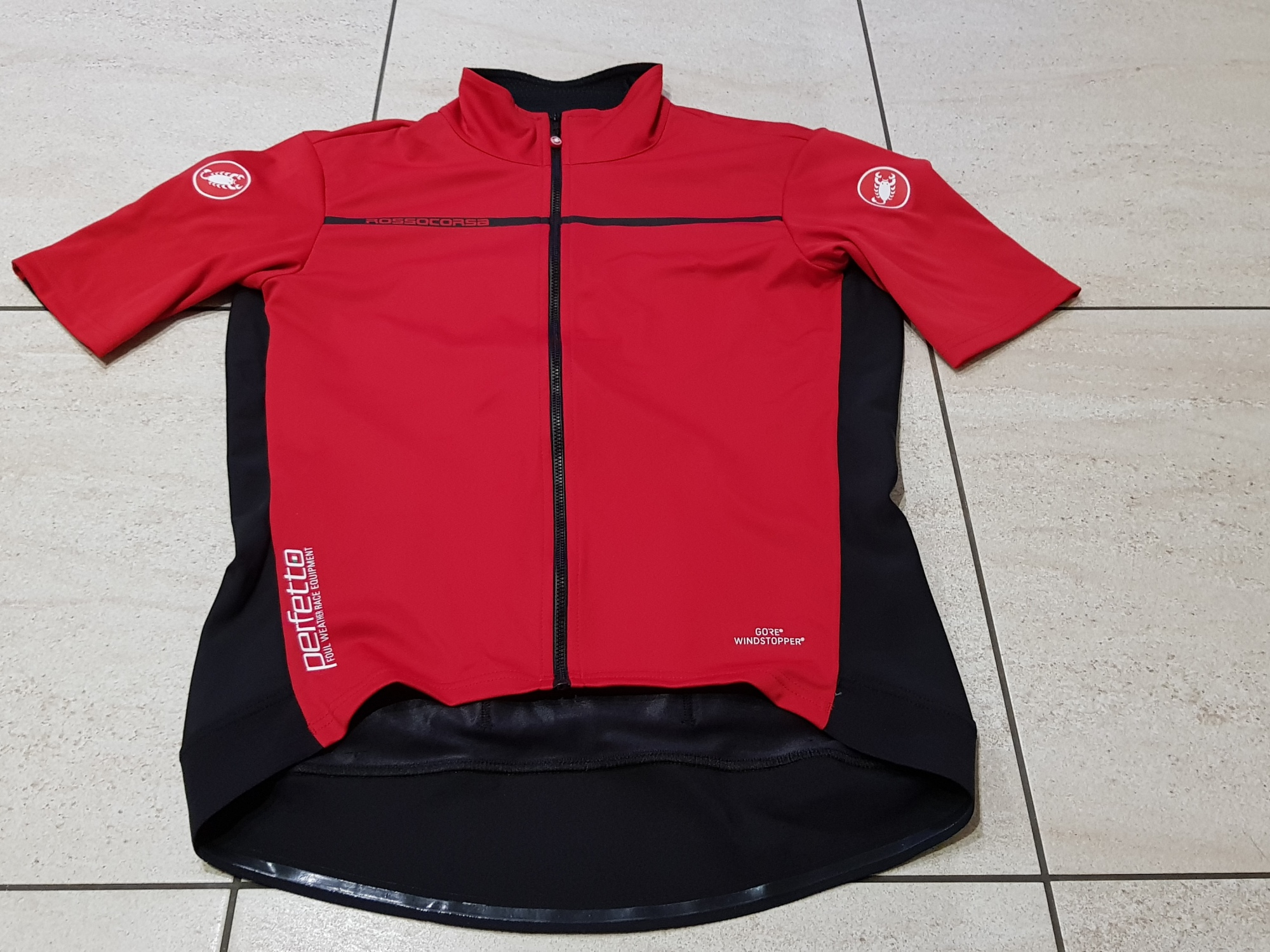 03ee57b8c Castelli Perfetto 2 Light   and a guide to the Gabba family ...