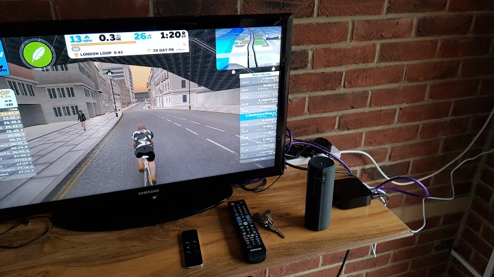 The Marmotte Diary Part 2 : Training Indoors – RoubaixCycling cc